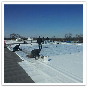 Watertight Exteriors Durolast Roof